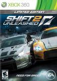 Need For Speed: Shift 2: Unleashed -- Limited Edition (Xbox 360)